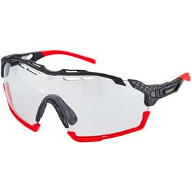 Rudy Project Cutline Bril, zwart/rood